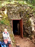 Image for Králova jeskyne, Tišnov, Czech republic