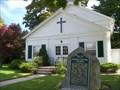 Image for Morris Chapel Church
