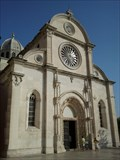 Image for The Cathedral of St James in Šibenik