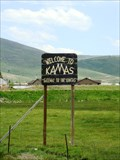 Image for Welcome to Kamas - Kamas, Utah