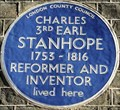 Image for Charles Stanhope - Mansfield Street, London, UK