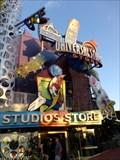 Image for Universal Studios Store - Orlando, USA.