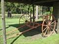 Image for Pioneer Art Settlement Farm Equipmant - Barberville, FL