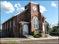 Image for Landmark Baptist Church, Folsom, California