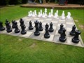 Image for Giant Chess - Bletchley Park - Buckinghamshire - Great Britain.