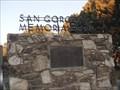 Image for San Gorgonio Memorial Park - Banning, CA
