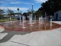 Image for Fountain - Wilson Park, Davenport, Florida
