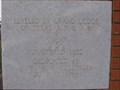 Image for 1966 - Terrell Masonic Lodge, Alto, Texas