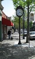 Image for Downtown Benicia Clock - Benicia, CA