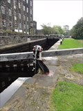 Image for Rochdale Canal, Rock Nook Lock 42 – Calderbrook, UK