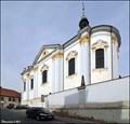 Image for Kostel Sv. Jakuba  / Church of St. James (Litomerice - North Bohemia)