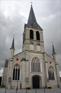 Image for Onze-Lieve-Vrouwkerk - Melsele, Belgium