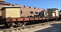 Image for San Diego & Arizona Eastern MOW Flatcar #1215-MW