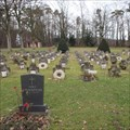 Image for Cemetery of psychiatric hospital in Wiesloch, Germany
