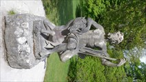 Image for Neptune -- Holker Hall, Cumbria