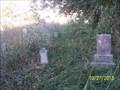 Image for Berryhill Cemetery, Washburn, Missouri