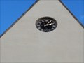 Image for Clock of Dom St. Martin - Rottenburg, Germany, BW