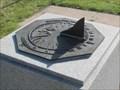 Image for Mount Hope Sundial - Ellis, KS