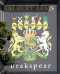 Image for Albert Arms - Garden Row, London, UK