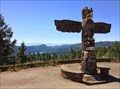 Image for Summit Viewpoint - Malahat, BC
