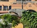 Image for Stegosaurus - Dinosaur - Santa Monica, California, USA