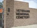 Image for Northern Nevada Veterans Memorial Cemetery