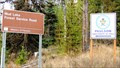 Image for Paulson Cross-Country Ski Trails - Rossland, BC