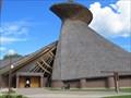 Image for Église Catholique Précieux-Sang - Winnipeg, Canada
