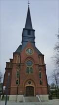 Image for Apostelkirche Gelsenkirchen-Buer - Gelsenkirchen, Germany