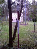 Image for TB 2012-11 Krkavec, Ledce (PS)