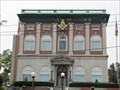 Image for Masonic Temple - Washington Street Historic District - Cumberland, Maryland
