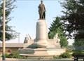 Image for Civil War Monument - Jacksonville, IL
