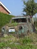Image for Morris Car, Penrhyncoch, Ceredigion, Wales, UK