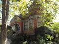 Image for Carl E. Lindsay house - Santa Cruz, California