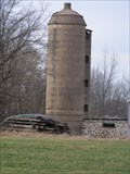 Image for Wilson Sisters Farm Silo - Northport, WI
