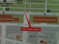Image for You Are Here Map (12th & Madison) - Washington, DC