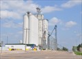 Image for Grain Growers Co-Op Elevator ~ Montezuma, Kansas