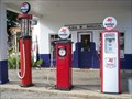 Image for Asa R. Smith's Mobil Station - Highland, MI