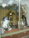 Image for Star Wars Wax Figures - St. Augustine, FL