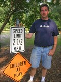 Image for 2 1/2 MPH Children At Play