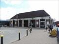 Image for Edgware Underground Station - Station Road, Edgware, London, UK
