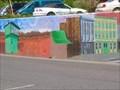 Image for East Stroudsburg University Mural