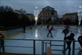 Image for Palácio Real Holiday Ice Skating Rink - Madrid, Spain