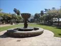 Image for Chase Palm Park Fountain  -  Santa Barbara, CA