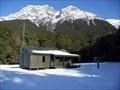 Image for Upper Caples Hut