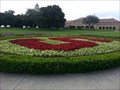 "Image for S"" at the Oval at Stanford University - Stanford, CA"