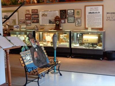 Museum of Pioneer History
