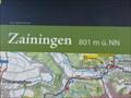 Image for 801m - Zainingen, Germany, BW