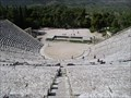 Image for Epidaurus: The Sanctuary of Asclepios and the Museum - Peloponnesos, Greece