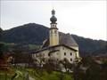 Image for Pfarrkirche Reith im Alpbachtal - Tyrol, Austria